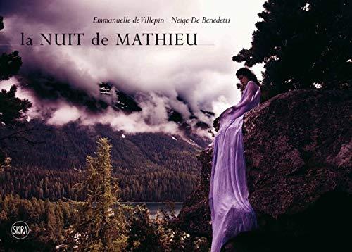 la nuit de Mathieu: Emmanuel de Villepin