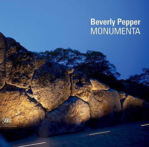 Beverly Pepper: Monumenta, A Life in Art: Beverly Pepper