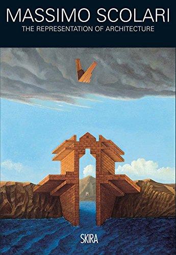 Massimo Scolari: The Representation of Architecture, 1967-2012: Skira