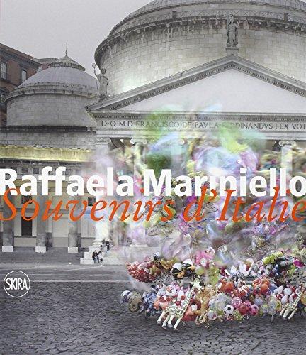 Raffaella Mariniello. Souvenirs: Bonito Oliva, Achille,