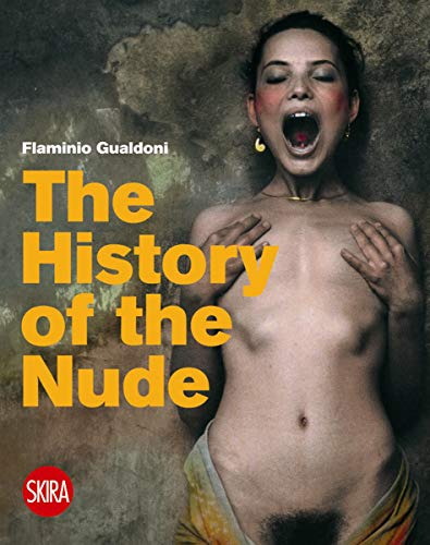 9788857213521: The History of the Nude
