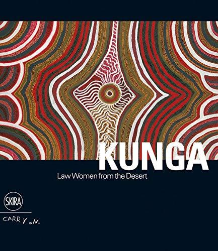 9788857213637: Kunga: Law Women from the Desert