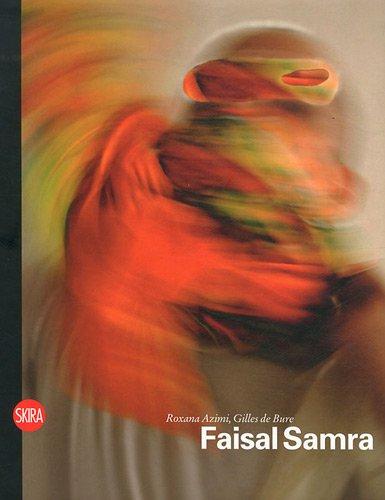 Faisal Samra: Faisal Samra, Roxana Azimi