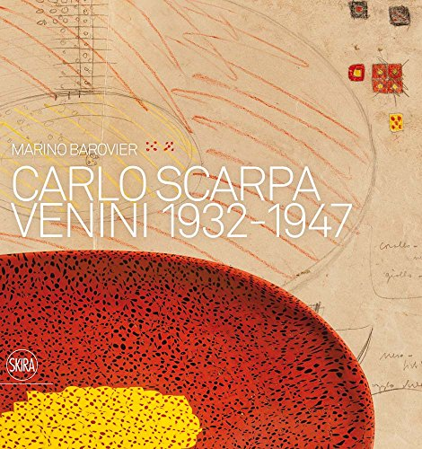 Carlo Scarpa: Marino Barovier