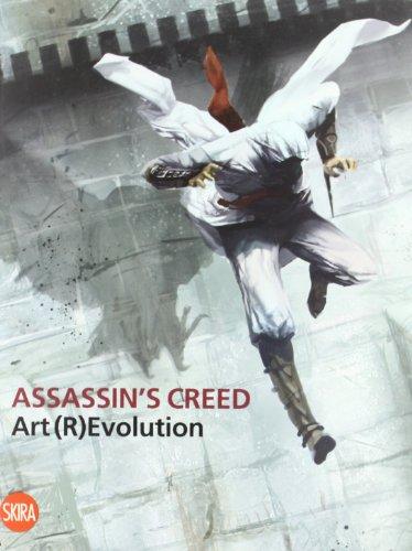 9788857214764: Assassin's Creed. Art (R)Evolution