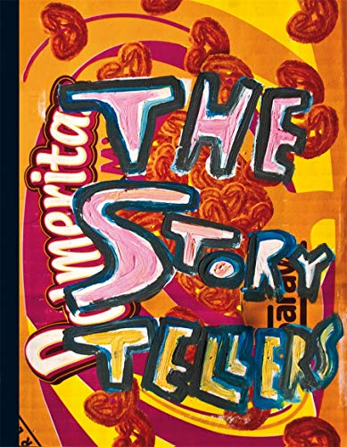 9788857214801: The Storytellers: Narratives in International Contemporary Art