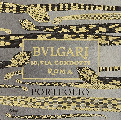 9788857215136: Bulgari: 10, Via Condotti Roma (Portfolio)