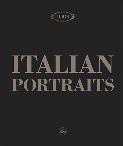 9788857215990: Italian Portraits