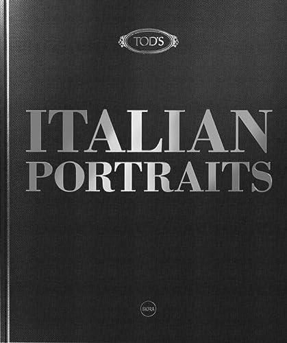 Italian Portraits: Sartorio, Donatella