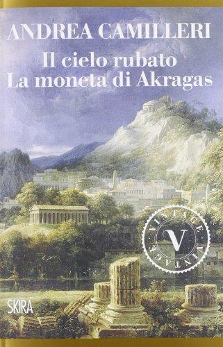 9788857217369: La moneta di Akragas (Vintage)