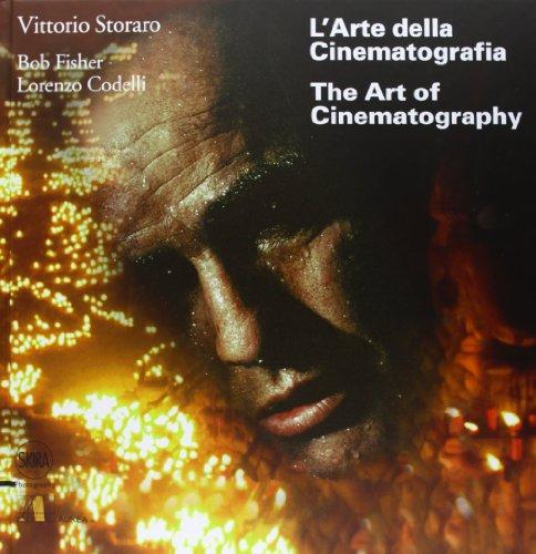 L'ARTE DELLA CINEMATOGRAFIA. I GRANDI DIRETTORI DELLA: STORARO, V.