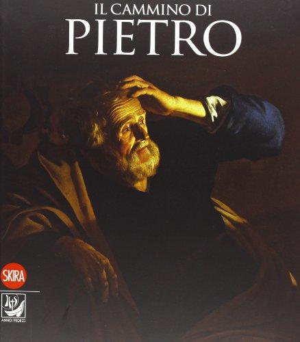 Il cammino di Pietro: Alessio; Castri, Serenella