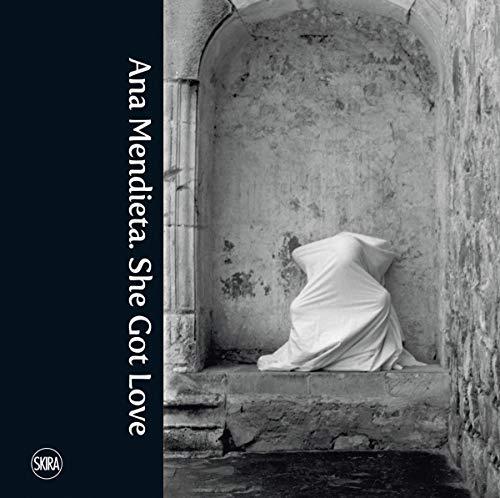 Ana Mendieta (Hardcover): Beatrice Merz