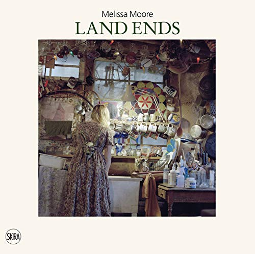 9788857219394: Melissa Moore: Lands Ends