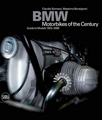BMW: Somazzi, Claudio;bonsignori, Massimo
