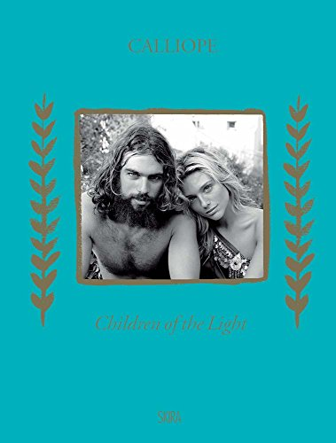 Sons of Light: Journey to Greece (Hardcover): Paola Gribaudo