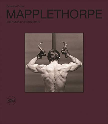 9788857222448: Robert Mapplethorpe: The Nymph Photography