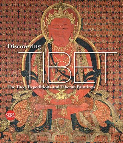 Discovering Tibet (Hardcover): Deborah Klimburg-Salter