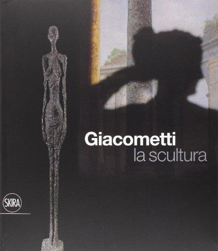 9788857222684: Giacometti. La scultura