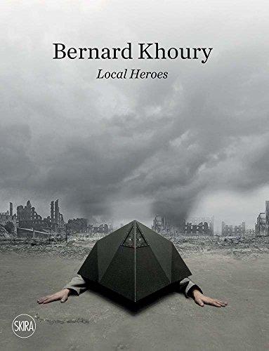 Bernard Khoury: Local Heroes: Molinari, Luca