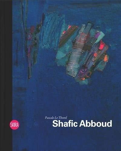 Shafic Abboud: Le Thorel, Pascale