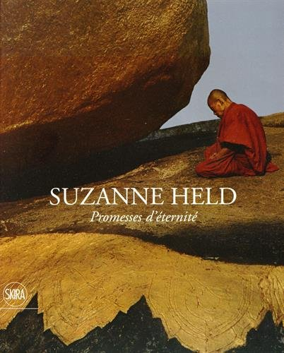 Suzanne Held : promesses d'éternité: Suzanne Held