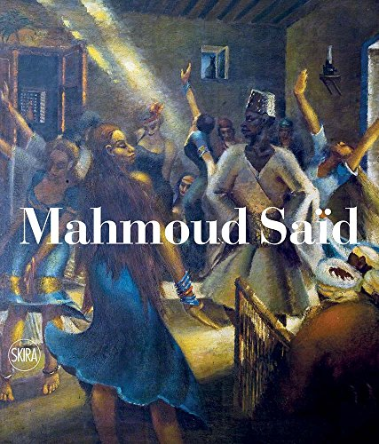 9788857224770: Mahmoud Said