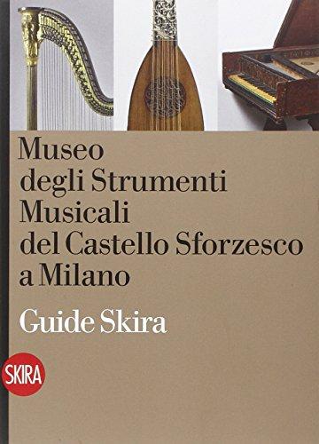 Museo degli Strumenti musicali del Castello sforzesco.: Alessandro Restelli