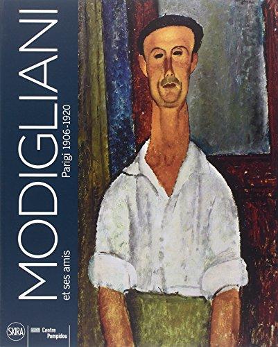 Amedeo Modigliani.: Catalogo della Mostra: