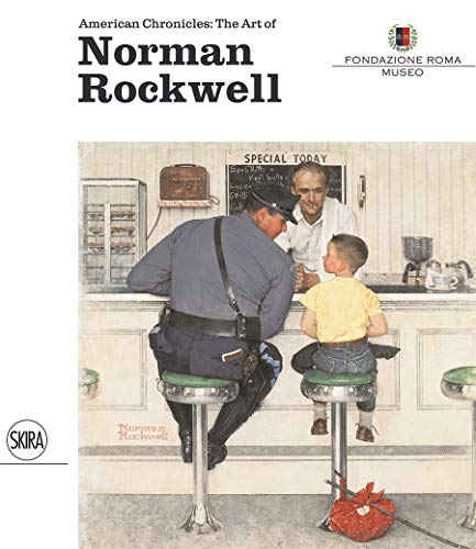 9788857225760: American Chronicles: The Art of Norman Rockwell