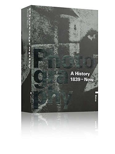 9788857226828: Photography: A History 1839 - Now: History of Photography Vol. I-IV