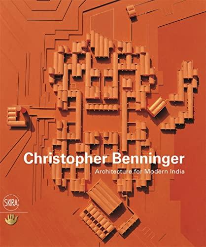 Christopher Benninger: Contextual Architecture (Hardcover): Rosa Maria Falvo