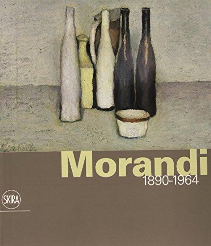 9788857227689: Giorgio Morandi 1890-1964
