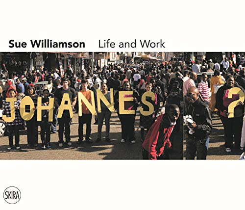 Sue Williamson: Life and Work: Pumla Gobodo-Madikizela