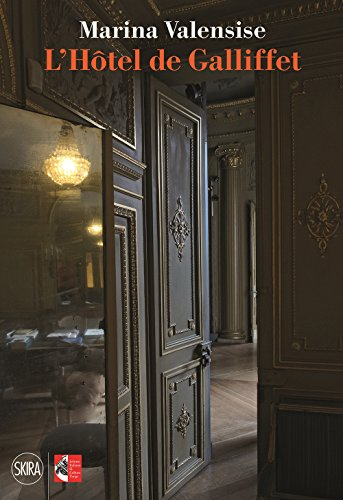 9788857229133: Hôtel de Galliffet