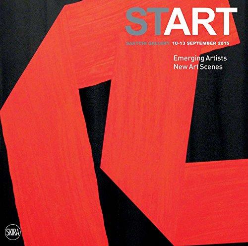 9788857230108: Start: Emerging Artists, New Art Scenes