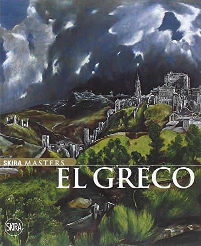 9788857230962: El Greco in Italia. Metamorfosi di un genio. catalogo della mostra (Treviso, 24 ottobre 2015-10 aprile 2016)