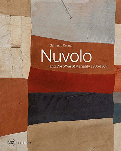 9788857236261: Nuvolo and Post-War Materiality 1950 1965