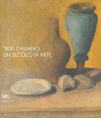 9788857243573: '900 italiano. Un secolo di arte. Ediz. a colori