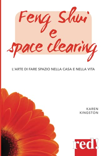 9788857305714: Feng shui e space clearing