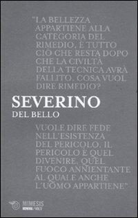 Del bello: Severino, Emanuele