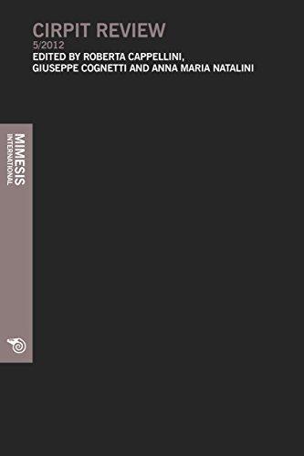 Cirpit Review - 5/2014: Mimesis International