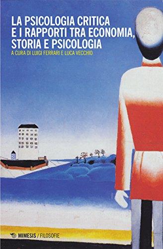 La psicologia critica e i rapporti tra