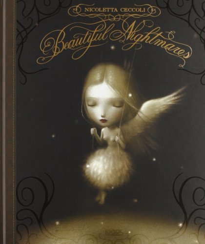9788857600239: Beautiful nightmares (Illustrati)