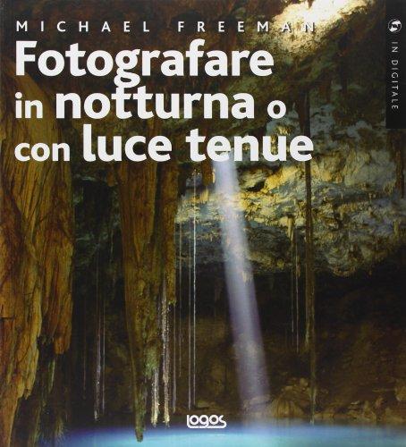 Fotografare in notturna o con luce tenue (8857600955) by Michael Freeman