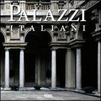 9788857602844: Palazzi italiani. Ediz. italiana, inglese, spagnola e portoghese