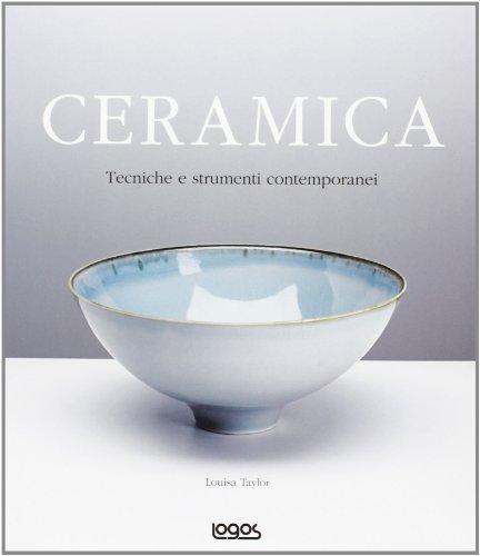 9788857605357: Ceramica. Ediz. illustrata