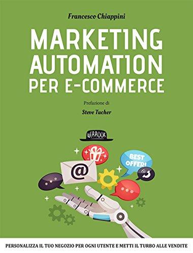 9788857908021: Marketing automation per e-commerce