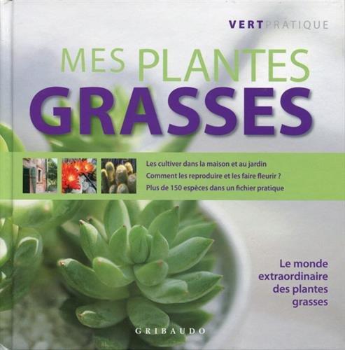 9788858000236: Mes plantes grasses