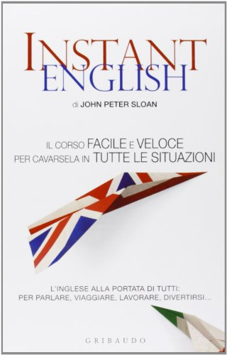 9788858000373: Instant english